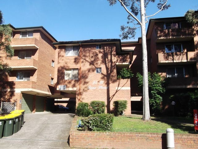 18/25 Lane Street, Wentworthville, NSW 2145