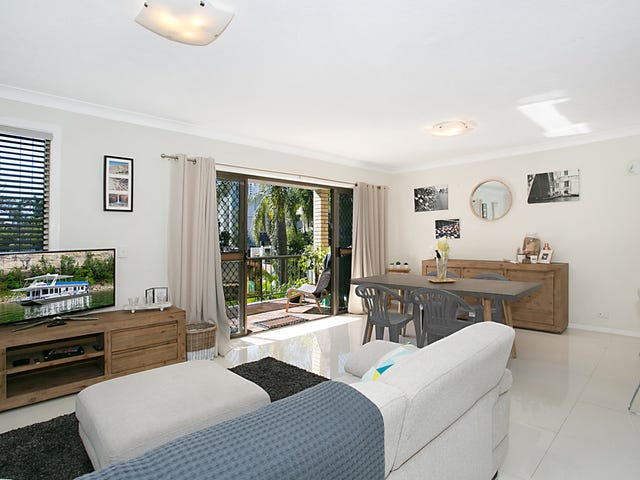 7/16 'Palm Trees' St Kilda Avenue, Broadbeach, Qld 4218