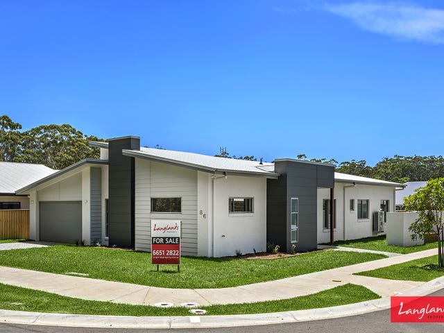 86 North Solitary Dr, Sapphire Beach, NSW 2450