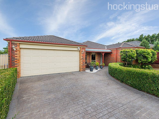 36 Edgbaston Circuit, Berwick, Vic 3806
