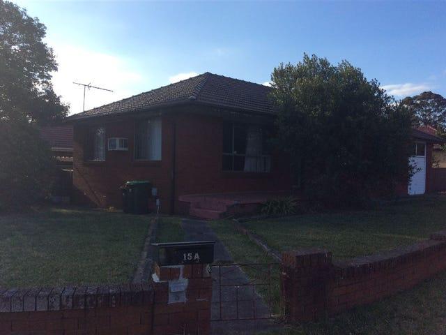15a Dunbier Avenue, Liverpool, NSW 2170