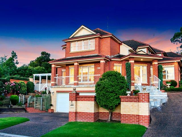 2a Blue Ridge Court, Glenhaven, NSW 2156