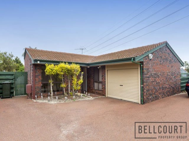 5/10 Tarun Court, Cannington, WA 6107