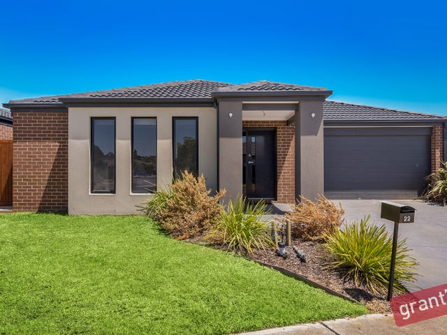 22 Elwick Drive, Clyde North, Vic 3978