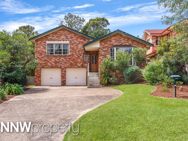 43 O'Keefe Crescent, Eastwood, NSW 2122