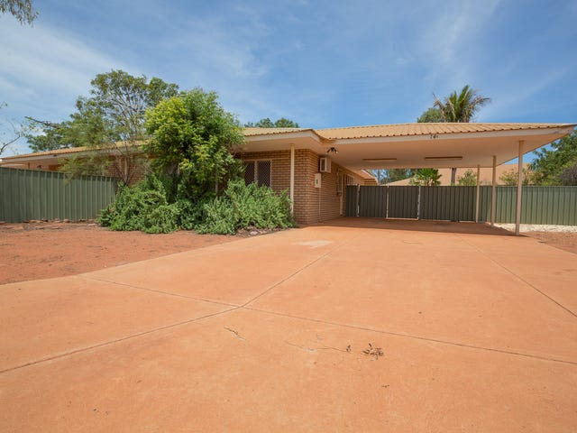14A & B Curlew Crescent, South Hedland, WA 6722