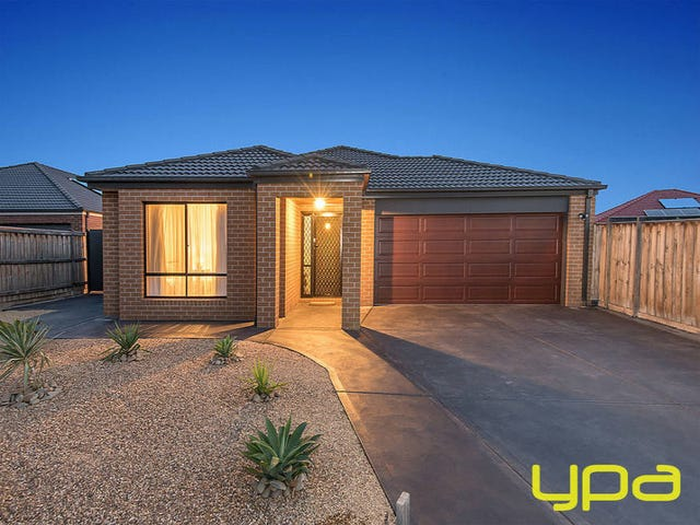 13 Lilac Court, Melton West, Vic 3337