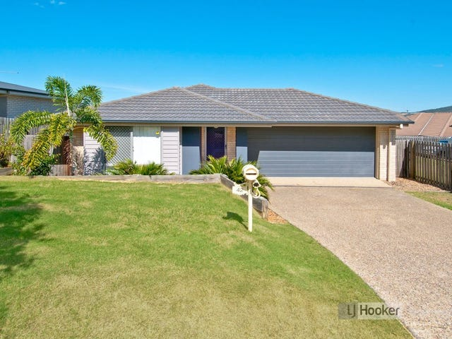 42 Summit Parade, Bahrs Scrub, Qld 4207