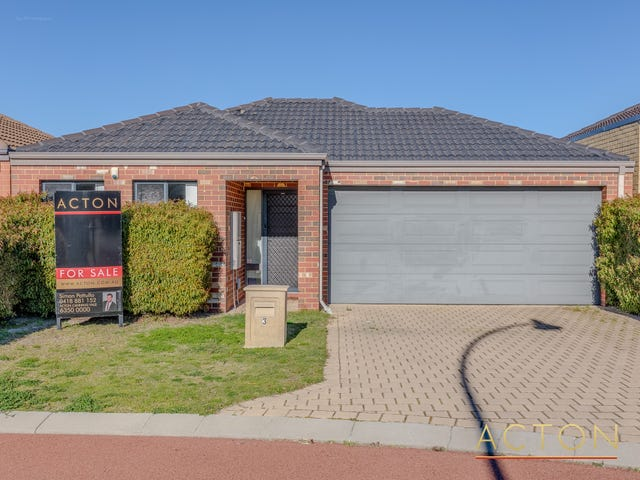 3 Gregg Place, Canning Vale, WA 6155