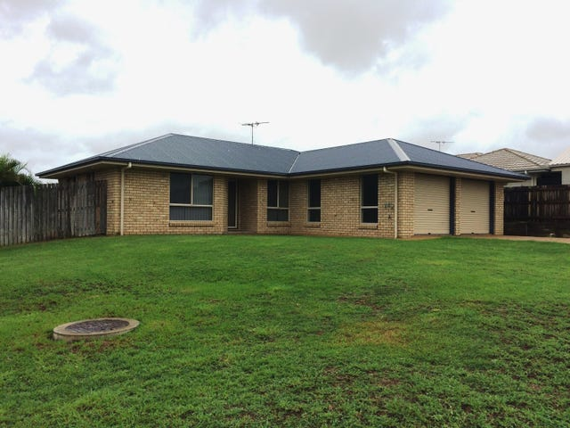 8 Rosella Drive, Gracemere, Qld 4702