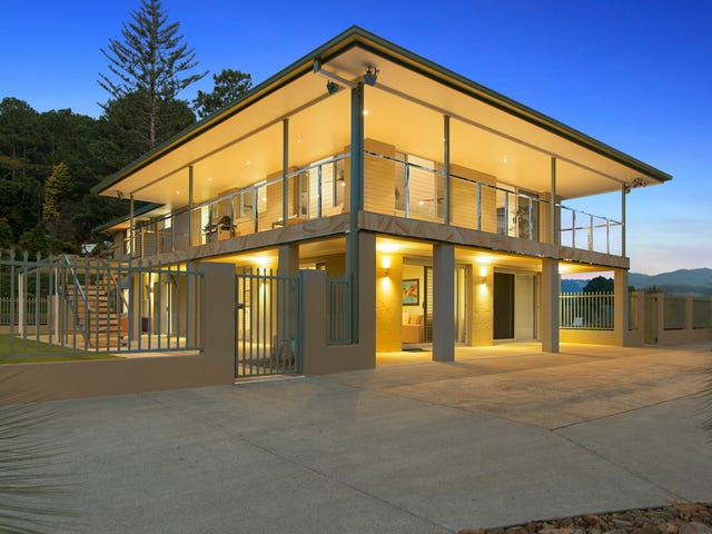 875 Currumbin Creek Road, Currumbin Valley, Qld 4223