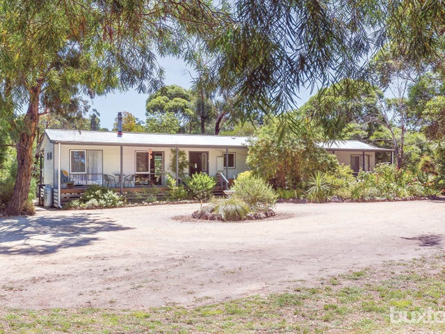 340 Sago Hill Road, Haddon, Vic 3351