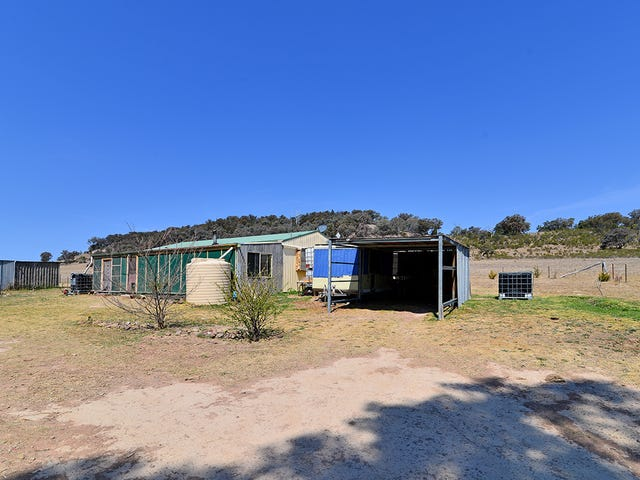 396 Kains Flat Road, Mudgee, NSW 2850