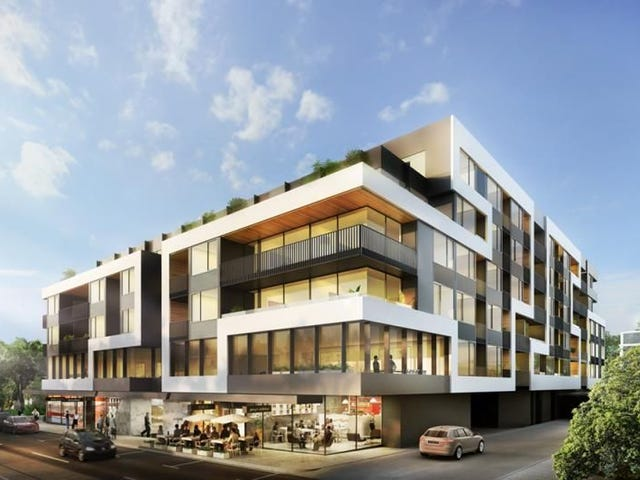 319/347 Camberwell Road, Camberwell, Vic 3124