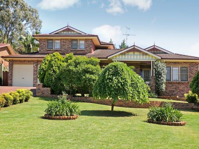 2 Mount Sugarloaf Drive, Glen Alpine, NSW 2560