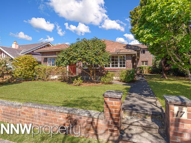 17 Rawson Street, Epping, NSW 2121