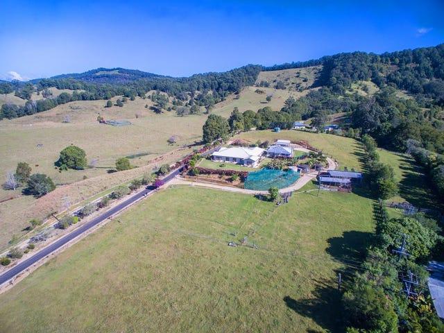 293 Upper Crystal Creek Road, Murwillumbah, NSW 2484