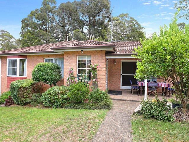 1/16 Binomea Place, Pennant Hills, NSW 2120