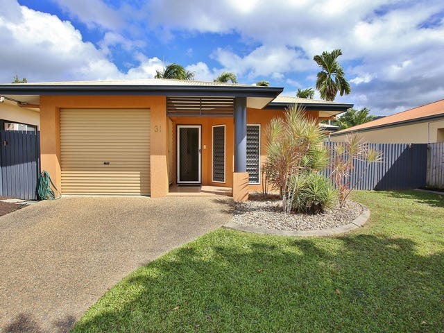 31 Cottesloe Drive, Kewarra Beach, Qld 4879