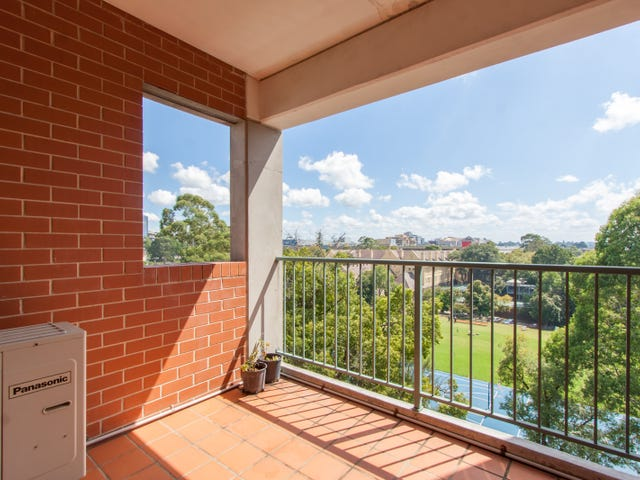 36/1-3 Thomas Street, Hornsby, NSW 2077