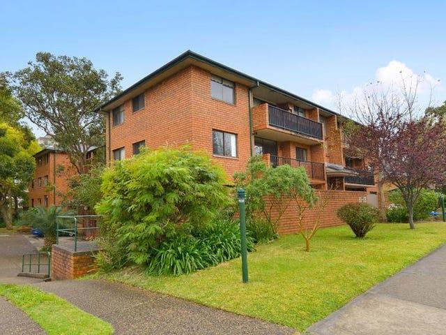 1/11-13 Clarence Street, Burwood, NSW 2134