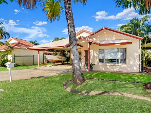 5 Whitington Circuit, Gunn, NT 0832