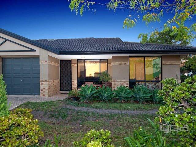 3 Mathisen Terrace, Hillside, Vic 3037