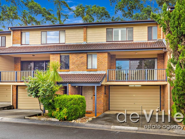 24/61 Crane Road, Castle Hill, NSW 2154