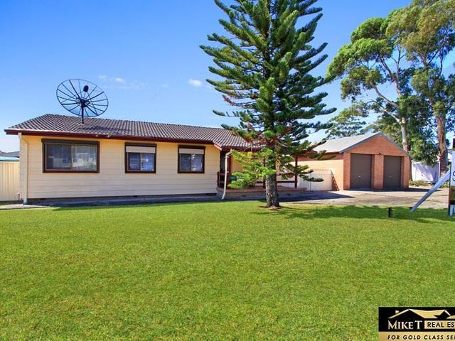 91 Robert Street, Dapto, NSW 2530