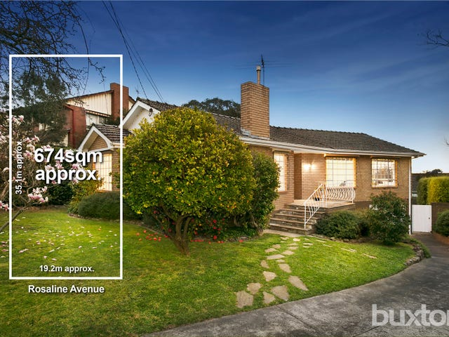 11 Rosaline Avenue, Mount Waverley, Vic 3149