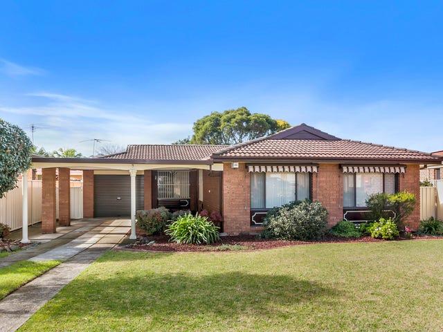 5 Ernst Place, Edensor Park, NSW 2176