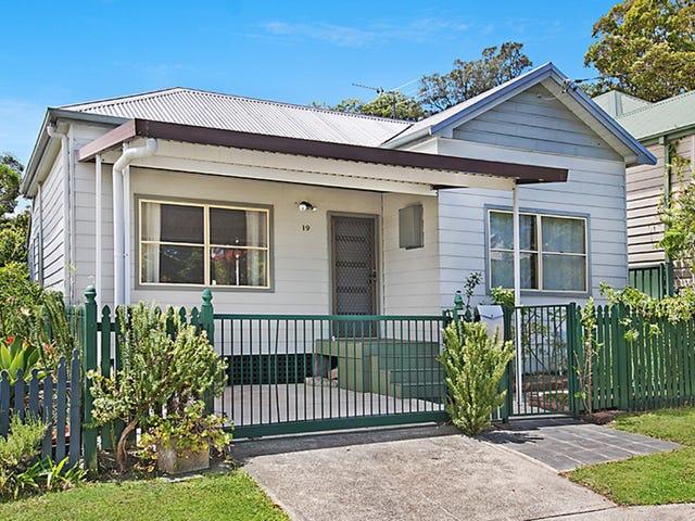 19 Croydon Street, Mayfield, NSW 2304