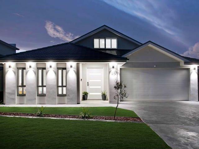 15 Mahoney Drive, Campbelltown, NSW 2560