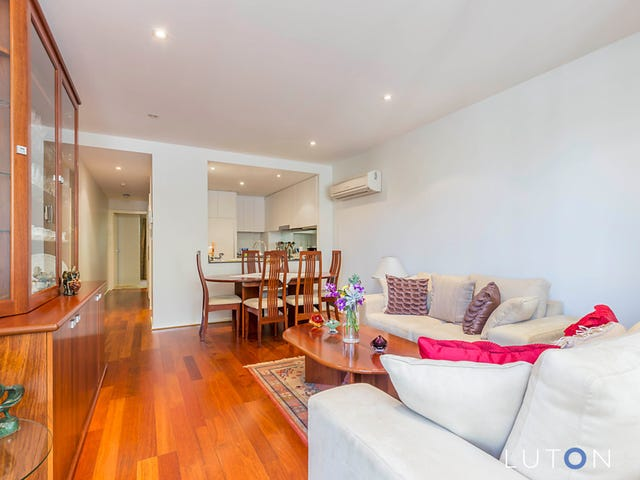 48/40 Canberra Avenue, Forrest, ACT 2603