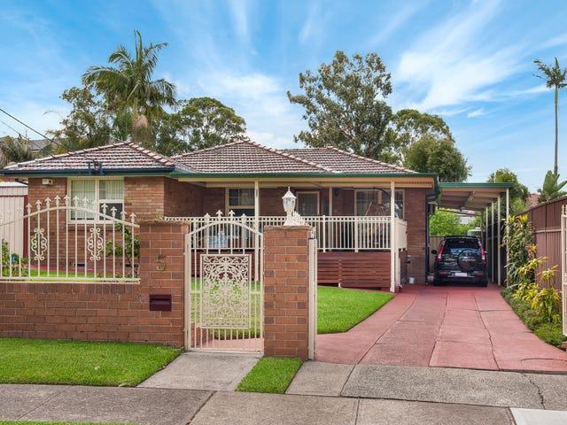 5 Columbia Road, Seven Hills, NSW 2147