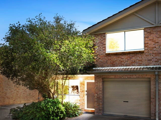 3/117-119 Stephen Street, Blacktown, NSW 2148