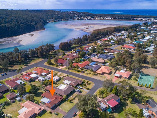 4 Honeysuckle Close, Burrill Lake, NSW 2539