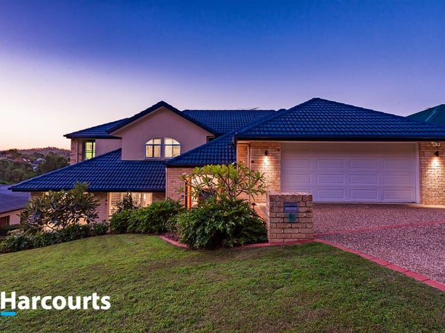 10 Jillinda Place, The Gap, Qld 4061