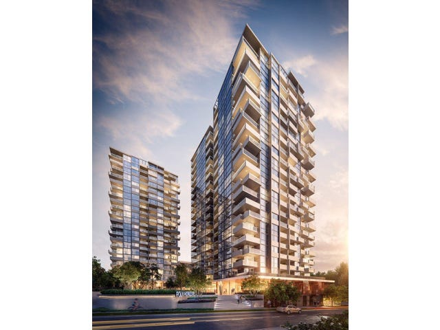 Level 13/22 Cambridge St, Epping, NSW 2121