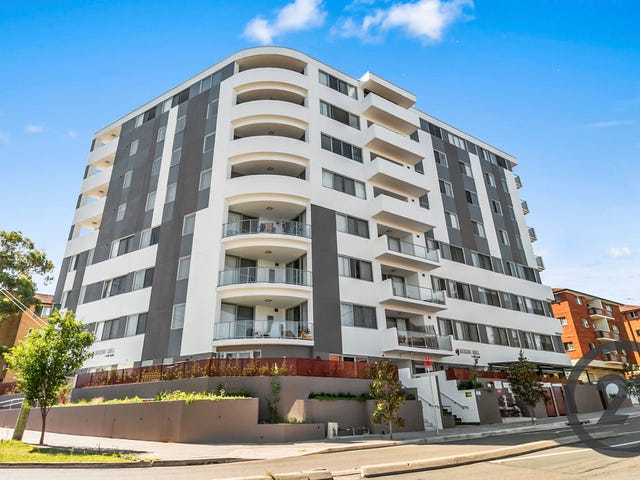 6/1 Mill Road, Liverpool, NSW 2170