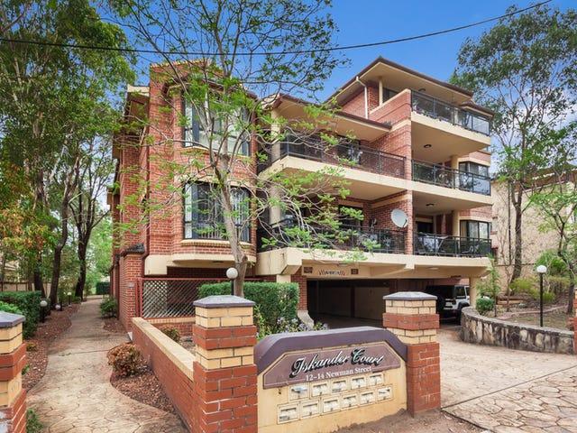 3/12-14 Newman Street, Merrylands, NSW 2160