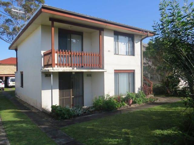 1/49 Tomaree Road, Shoal Bay, NSW 2315