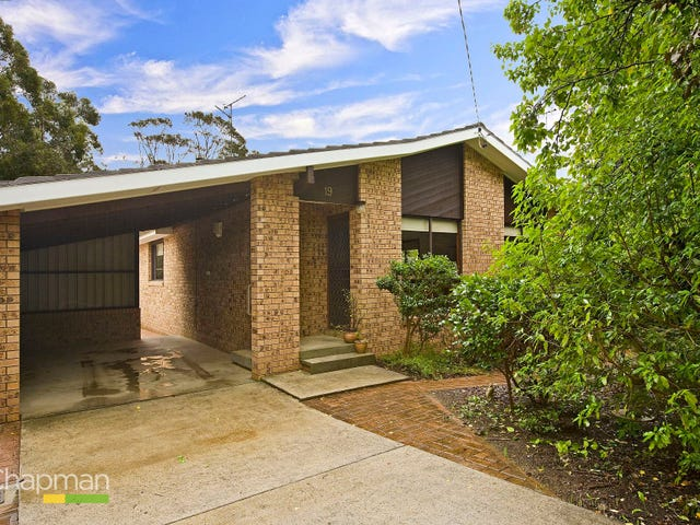 19 Shortland Street, Wentworth Falls, NSW 2782