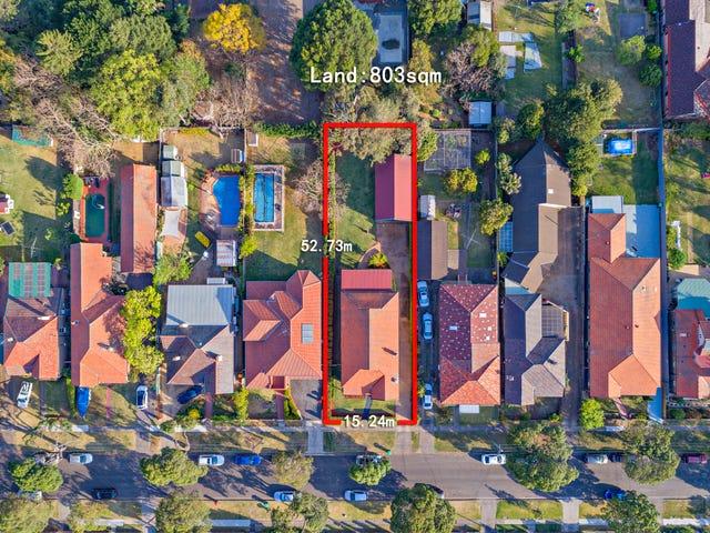 12 Nelson Road, North Strathfield, NSW 2137