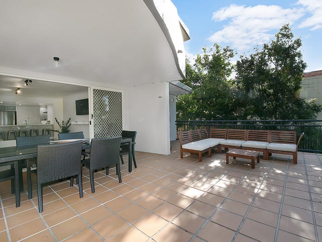2/18 Dornoch Terrace, West End, Qld 4101