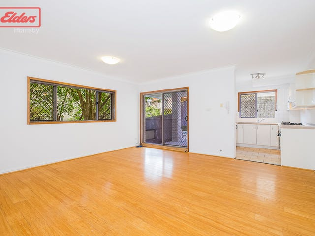 13/23 Linda St, Hornsby, NSW 2077