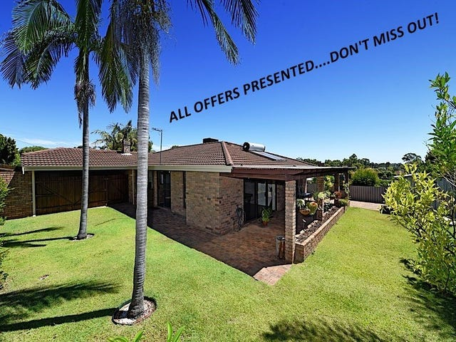 14 Redoubt Road, Willetton, WA 6155