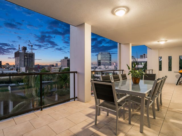 22/26 Holland St, Toowong, Qld 4066