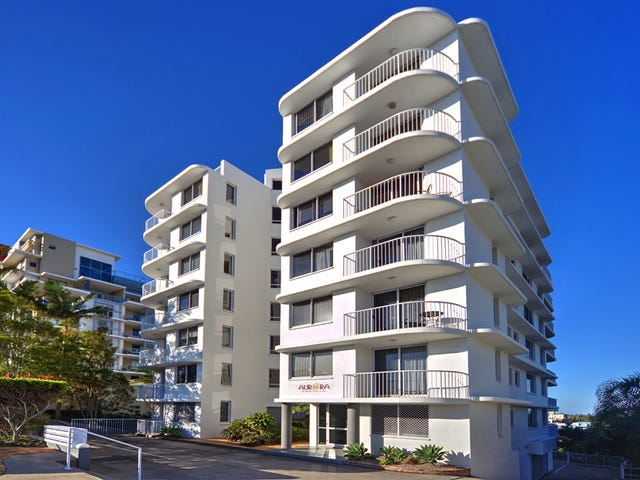 10/17 Canberra Terrace, Kings Beach, Qld 4551