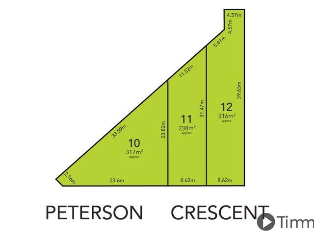 Lot 11, 25 Petersen Crescent, Port Noarlunga, SA 5167
